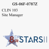 STARS II CLIN 103 Site Manager