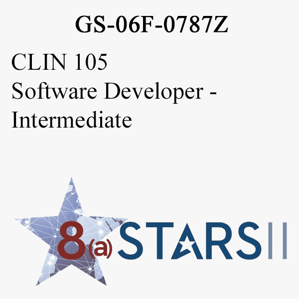 STARS II CLIN 105 Software Developer Int