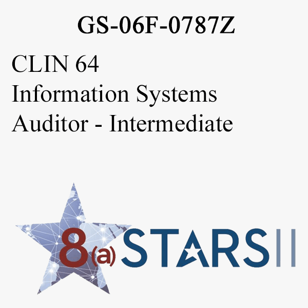 STARS II CLIN 64 Information Systems Auditor Int
