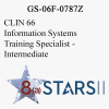 STARS II CLIN 66 Information Systems Training Specialist Int